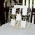 ślub · dziennika · okno · świetle · przewiewny - zdjęcia stock © kmwphotography