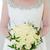 aumentó · novias · ramo · primer · plano - foto stock © kmwphotography