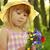 güzel · küçük · kız · doğa · aile · kız · bebek - stok fotoğraf © koca777