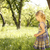 portrait · petite · fille · bulles · fille · enfants · enfant - photo stock © koca777