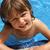 jonge · man · meisje · strand · familie · glimlach · gelukkig - stockfoto © koca777