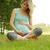 uomo · incinta · ragazza · Coppia · arte · madre - foto d'archivio © koca777