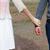 私に · 少女 · 男の子 · 手 · けんか · 関係 - ストックフォト © koldunov