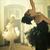 two ballet dancers as a swans stock photo © konradbak