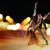 厳しい · 男 · グランジ · 実例 · 見える · ポーズ - ストックフォト © konradbak