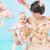 lachen · mom · Tochter · wenig · Frau - stock foto © konradbak