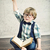 knap · jongen · portret · ijverig · vergadering - stockfoto © konradbak