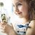 brinquedo · navio · garrafa · sorrir · verão · dentes - foto stock © konradbak