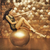 sensual woman playing on the big ball stock photo © konradbak