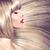 perfil · beleza · longo · cabelos · lisos · moda - foto stock © konradbak
