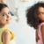dois · pequeno · jogar · brinquedos · inflável - foto stock © konradbak