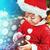 manó · mikulás · karácsony · dekoráció · öreg · fából · készült - stock fotó © konradbak