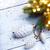 árvore · de · natal · luz · festa · feliz · fundo · natal - foto stock © Konstanttin