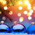 azul · natal · férias · decoração · neve - foto stock © konstanttin
