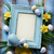 arte · easter · eggs · fiori · di · primavera · legno · fiori - foto d'archivio © konstanttin