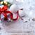 natal · caixas · de · presente · neve · férias · luz · caixa · de · presente - foto stock © Konstanttin