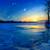 bella · fiume · inverno · panorama · foresta · tramonto - foto d'archivio © konstanttin