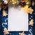 Kunst · Weihnachten · Feiertage · Dekoration · Tanne · Niederlassungen - stock foto © konstanttin