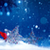 art blue snow christmas background stock photo © konstanttin