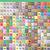 icônes · isolé · ordinateur · voiture - photo stock © konturvid