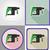 elektrische · boor · tools · bouw · reparatie · iconen - stockfoto © konturvid