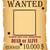 batı · grunge · poster · örnek · bağbozumu · eski - stok fotoğraf © konturvid
