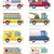 バス · ドライバ · 実例 · 作業 · 仕事 · 男 - ストックフォト © konturvid