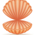 shell sea vector illustration stock photo © konturvid