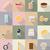 voedsel · objecten · iconen · geïsoleerd · chocolade - stockfoto © konturvid
