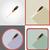 screwdriver repair and building tools flat icons vector illustra stock photo © konturvid