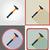 conjunto · vetor · ícones · tópico · reparar · edifício - foto stock © konturvid