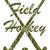 field hockey sport concept vector illustration stock photo © konturvid