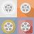 ikonok · mozi · ikon · gyűjtemény · film · mikrofon · hangszóró - stock fotó © konturvid