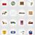 entrega · envío · transporte · para · servicio - foto stock © konturvid