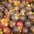 マンゴスチン · 甘い · トロピカルフルーツ · 市場 · 食品 · フルーツ - ストックフォト © koratmember