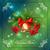 vector christmas holidays frame card stock photo © kostins