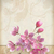 realistic vector cherry blossom flower arrangement stock photo © kostins