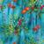 watercolor christmas seamless pattern stock photo © kostins