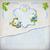みすぼらしい · シック · フローラル · フレーム · 実例 · デザイン - ストックフォト © kostins