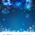 vector abstract winter night background stock photo © kostins