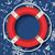vector lifebuoy banner stock photo © kostins