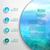 eau · icônes · vagues · différent · design - photo stock © kostins