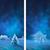 coberto · neve · ilustração · inverno · paisagem - foto stock © kostins