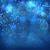 escuro · azul · sedoso · abstrato · textura - foto stock © kostins
