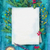 Christmas Watercolor Top View Background  stock photo © kostins