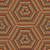 vector seamless geometric retro pattern stock photo © kostins