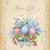 Pasqua · grunge · fiori · uovo · design · sfondo - foto d'archivio © kostins