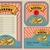 vintage · panetteria · etichette · set · retro · badge - foto d'archivio © kostins