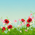 vector summer flower flyer stock photo © kostins
