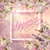 elma · çiçek · çerçeve · ağaç · doğa · arka · plan - stok fotoğraf © kostins